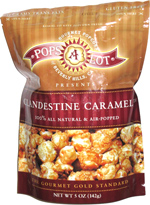 Popsalot Clandestine Caramel