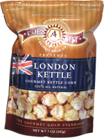 Popsalot London Kettle Gourmet Kettle Corn