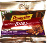PowerBar Energy Bites Chocolate Crisp