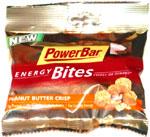 PowerBar Energy Bites Peanut Butter Crisp