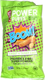 Power Puffs Sweet & Tangy BBQ