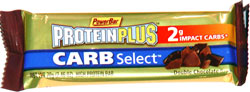 Powerbar Protein Plus Carb Select Double Chocolate