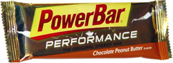 Powerbar Performance Chocolate Peanut Butter