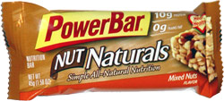 PowerBar Nut Naturals Mixed Nuts