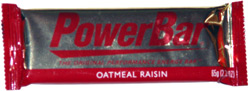 PowerBar Oatmeal Raisin