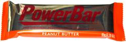 PowerBar Peanut Butter