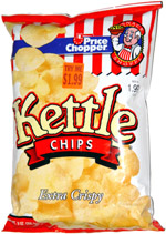 Price Chopper Kettle Chips Extra Crispy