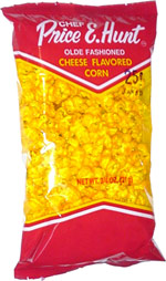 Price E. Hunt Olde Fashioned Cheese Flavored Corn