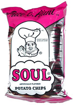 Price E. Hunt Soul Potato Chips