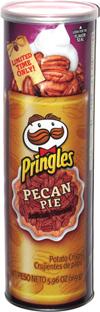 Pringles Pecan Pie