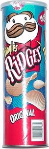 Pringles Ridges Original
