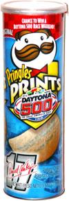 Pringles Prints Daytona 500