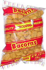 Bacorns