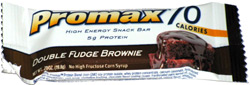 Promax 70 Calories Double Fudge Brownie