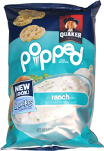 Quaker Popped Ranch
