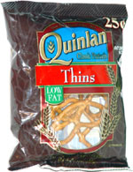 Quinlan Thins