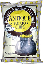 Antique Potato Chips