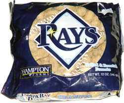 Rays Salted & Roasted Peanuts
