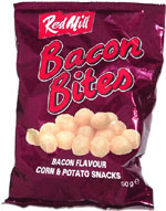 Red Mill Bacon Bites