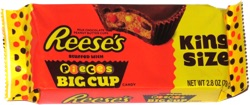Reese's Stuffed with Pieces Big Cup