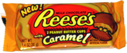 Reese's with Caramel