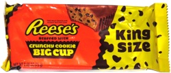 Reese's Crunchy Cookie Big Cup