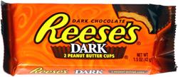 Reese's Dark Chocolate