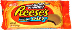 Reese's Inside Out
