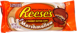 Reese's with Marshmallow