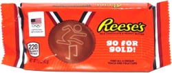 Reese's Go for Gold!