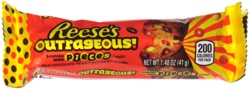 Reese's Outrageous!