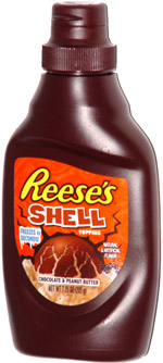 Reese's Shell