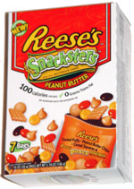 Reese's Snacksters Peanut Butter