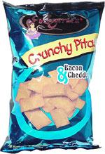 Regenie's Crunchy Pitas Bacon & Cheddar