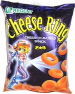 Regent Cheese Rings