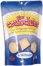 Rice Crunchies Salt & Vinegar