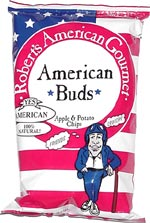 American Buds