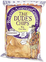 The Dude's Chips