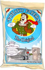 Original Potato Flyers