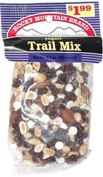 Rocky Mountain Brand Yogurt Trail Mix