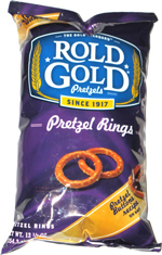 Rold Gold Pretzel Rings