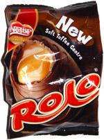 Rolo Egg