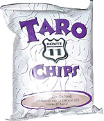 Route 11 Taro Chips