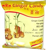 Royal King Ginger Candy