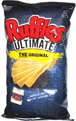Ruffles Ultimate The Original