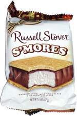 Russell Stover S'mores