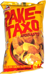 Sabritas Pake-Taxo Mezcladito