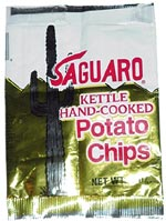 Saguaro Kettle Hand-Cooked Potato Chips