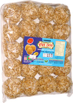 Sahara Sweet Ball of Puffed Rice