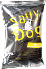 Salty Dog Ham & Wholegrain Mustard